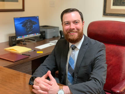 Lexington Attorney Matt Boggs